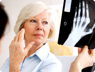 weston arthritis treatment