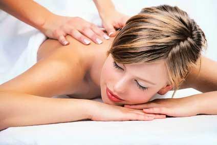Weston Massage Therapy