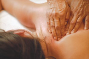 Weston Massage Therapist