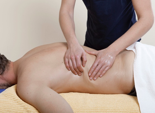 Chiropractic Relief