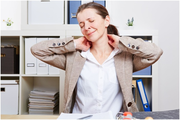 How to Overcome Pain at Work