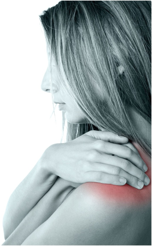 Chronic Pain Relief Weston