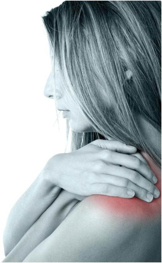 Chronic Pain Relief Weston