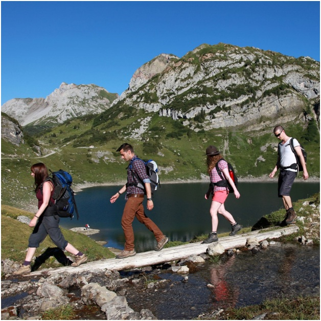 Sports Chiropractic for Hikers & Backpackers