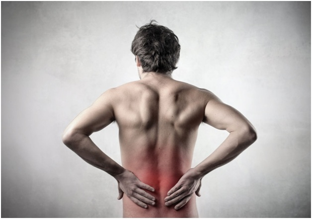 Weston Back Pain Relief